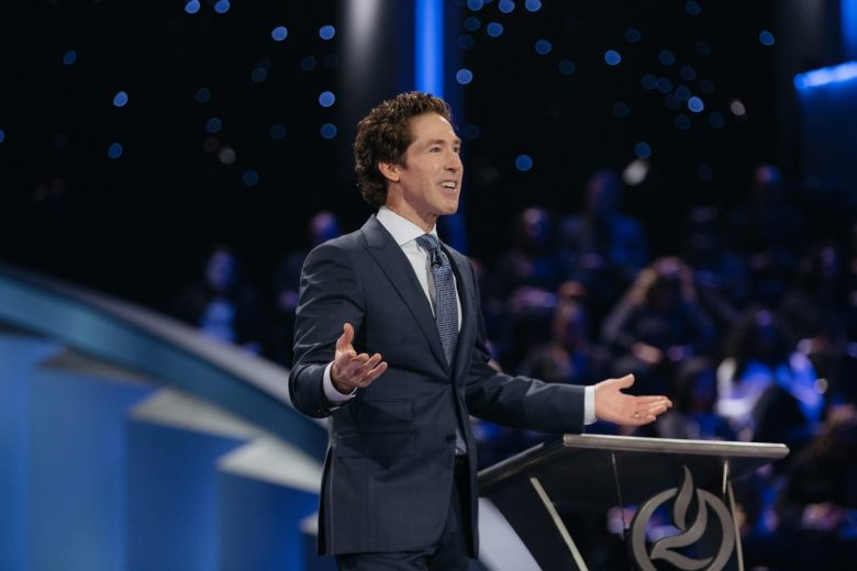 Joel Osteen Sermon: Create with Your Words