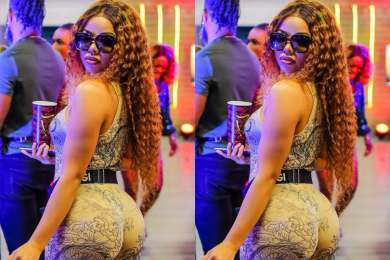 "BBNaija:  I have done liposuction if you want to use it against me, use it"" – Nengi tells housemates (Video)"