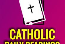 Catholic Mass Daily Reading Wednesday 20th January 2021, Catholic Mass Daily Reading Wednesday 20th January 2021, Premium News24