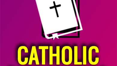 Catholic Daily Mass Reading Friday 15 May 2021 Online