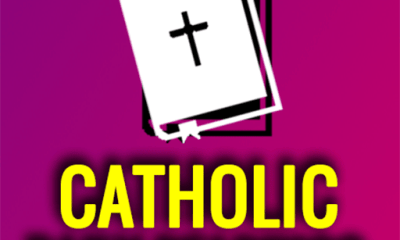 Catholic Mass Daily Reading Monday 20th February 2021