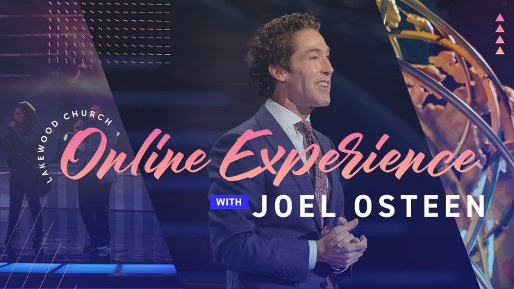 Lakewood Church 7th March 2021 Sunday Service with Joel Osteen, Lakewood Church 7th March 2021 Sunday Service with Joel Osteen, Premium News24
