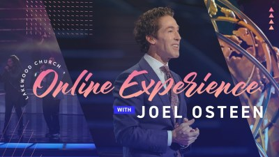 Lakewood Church: Joel Osteen 20 September 2020 Sunday Service