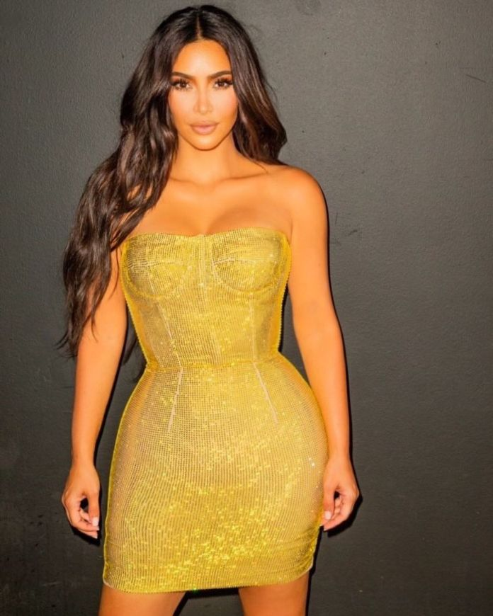 Kim Kardashian 40th Birthday, Kim Kardashian shares photos from her surprise 40th birthday party, Premium News24