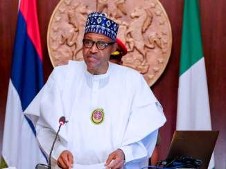 Buhari to address House of Reps on insecurity in Nigeria