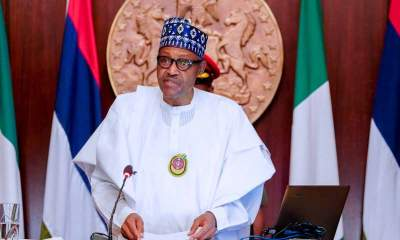 Buhari to address House of Reps on insecurity in Nigeria, Buhari to address House of Reps on insecurity in Nigeria, Premium News24