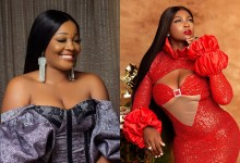 Lucy and Ka3na, Stop being dramatic – Lucy hits back at Ka3na (Video), Premium News24