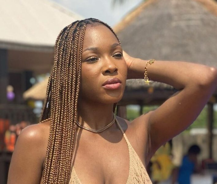Vee, Vee flashes n!pp!e as she shares most controversial pic, Premium News24