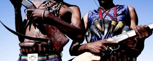 Bandits kill 11 in Zamfara community