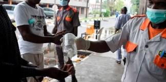 Another mutant form of Coronavirus discovered in Nigeria