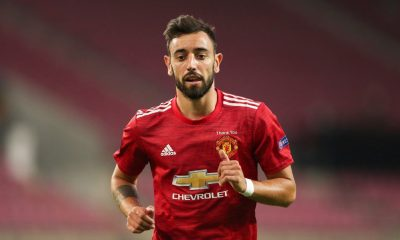 Bruno Fernandes warns Man Utd team-mates after losing three semi-finals