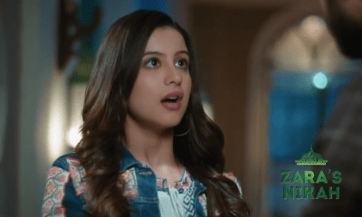 Zara's Nikah 25th February 2021 Update