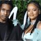 A$AP Rocky finally confirms he's dating Rihanna