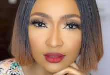 Belinda Effah: Why I changed my name to Grace-Charis Bassey
