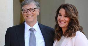Bill, Melinda Gates part ways after 27-year marriage