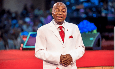 Only church businesses, investments surviving in Nigeria - Oyedepo