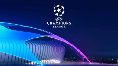 UEFA confirms new venue for Champions League final