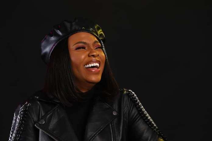Gospel singer, Chidinma Ekile celebrates birthday