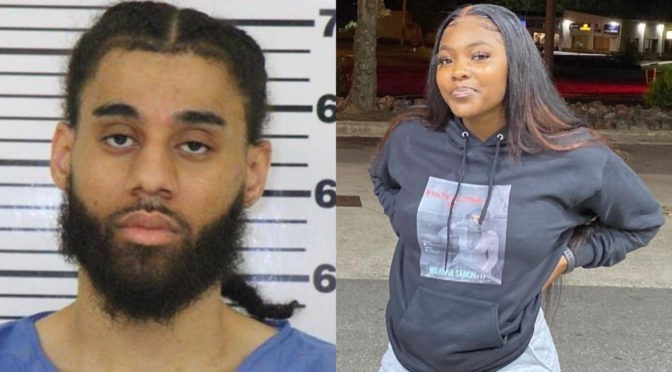 J. Wright arrested for allegedly killing his girlfriend