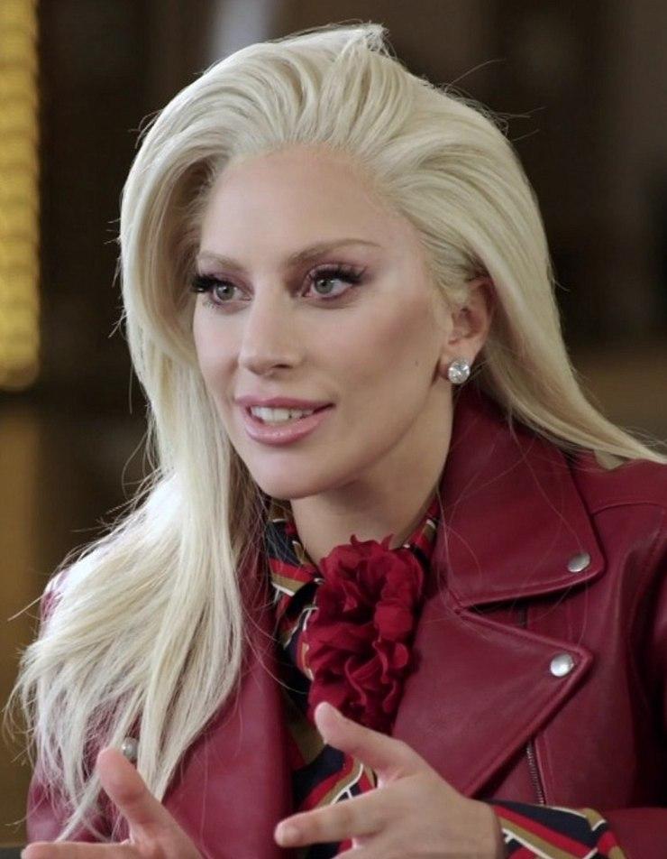 Producer raped me when I was 19 – Lady Gaga