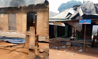 Fulani herdsmen attack Ado LGA in Benue, kill over 30 Igbo speaking indigenes