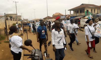 Yoruba Nation rally Ondo
