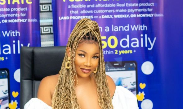 OxfordBuildBay Announces Tacha as Brand Ambassador