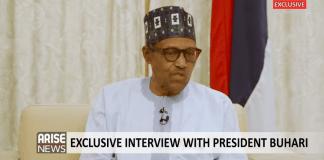 Buhari threats on IPOB