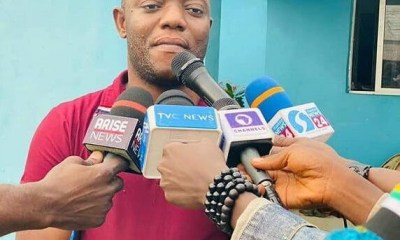 Police arrest man operating with fake medical license in Bayelsa