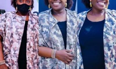 Kemi Adeosun resurfaces years after her resignation
