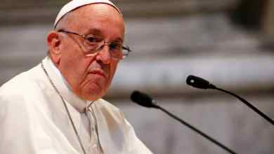 Pope Francis set to help Nigeria tackle insecurity