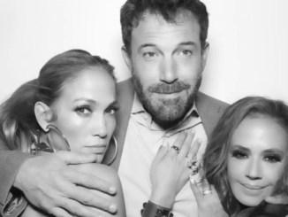 Jennifer Lopez, Ben Affleck go Instagram official after rekindling romance