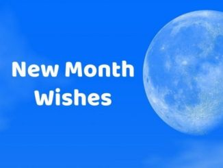 Happy New Month Prayers And Declarations July 2021