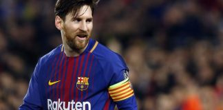PSG offered free agent Messi