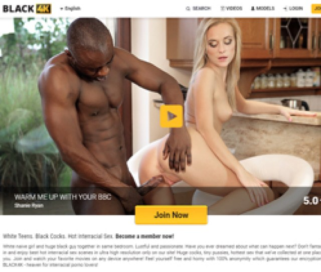 One Of The Best Premium Porn Sites For Interracial Sex Lovers