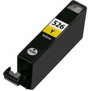 CLI526 za Canon kompaktibilna tinta (žuta)
