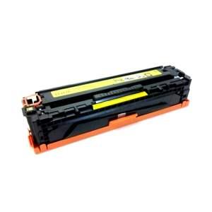 CB542A kompaktibilan toner za HP, Canon (žuta)