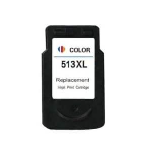 CL513 za Canon kompaktibilna tinta (tricolor)