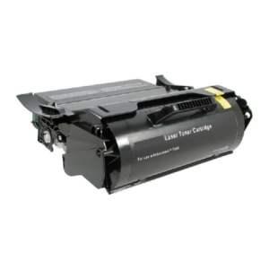 Kompatibilen toner T650 za Lexmark (Črna)