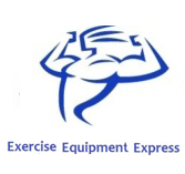 excercise equipment express logo