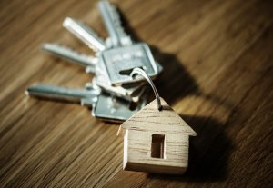 keys to a home
