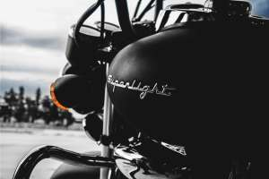 One crucial thing to do to prepare your motorcycle for storage is to take care of liquids in it.