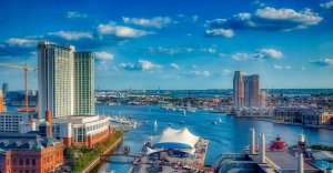 Moving from Boston to Baltimore is a challenging long distance move that needs to be adressed with professional moving assistance.