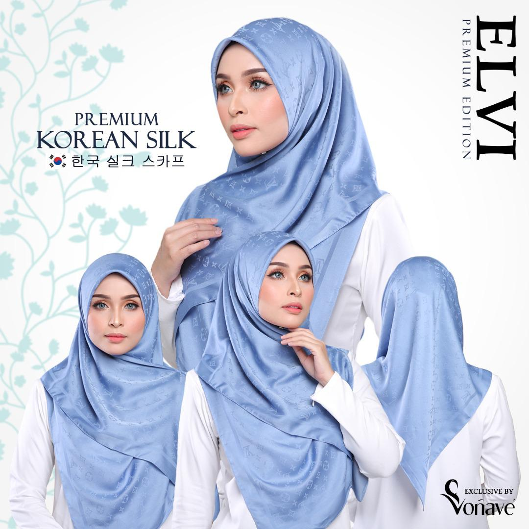 Radiusite is one of the most renowned hijab brands in malaysia. Home Premium Scarf Singapore