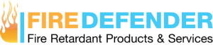 fire defender fabric protection by Premium Surface Protection logo
