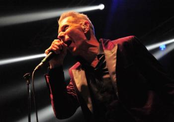 Dr Feelgood – O2 Academy Newcastle – 14 March