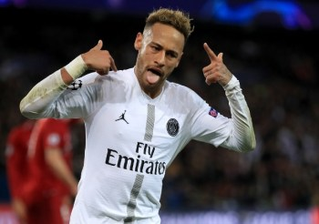 PSG ready to sell Neymar this summer – but only at the right price