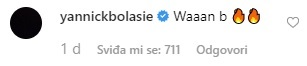Walker-Peters & Bolasie react to Wan-Bissaka's proud Instagram post after Man United debut