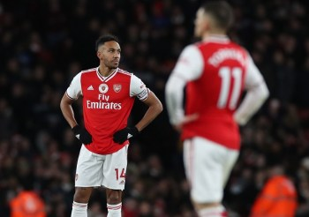 Charlie Nicholas says Arsenal have no chance of finishing in the top four this season