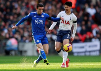 From £2.25m to £45m in 4 years: Leicester's nearly man continues to rise to the top – opinion